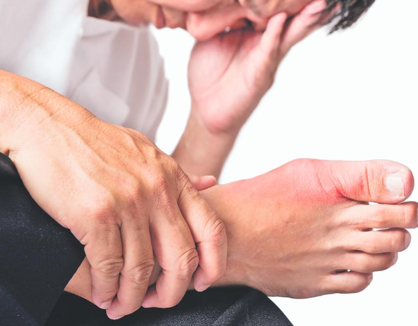 Együtt lehet élni az ízületi protézissel - Országos Gerincgyógyászati Központ