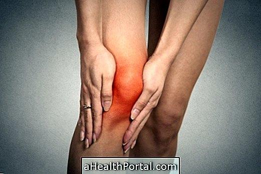 térdízületi fájdalom és annak oka tbilisziben, ahol az ízületeket kezelik
