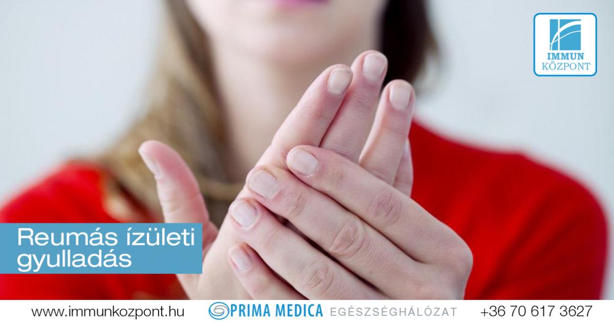 ízületi gyulladás ízületi pajzsmirigy kezelés