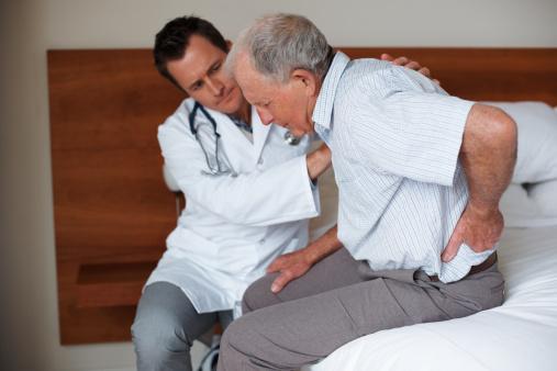 ízületi és gerinc fájdalomcsillapítás)