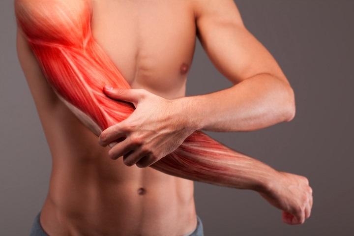 ízületi és izomfájdalmak hogyan kezeljük