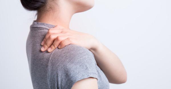 mert a vállízület fájdalma okozhat
