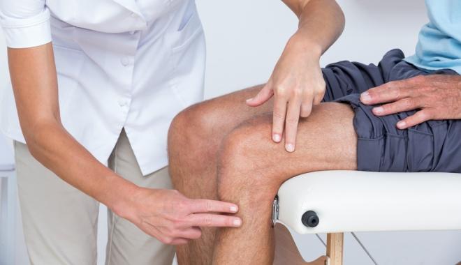 homeopátia térdfájdalom esetén)