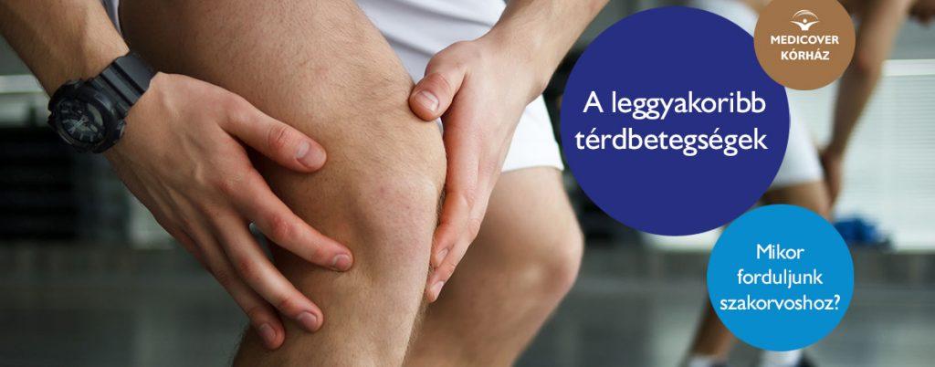 térd artrózisának vizsgálata