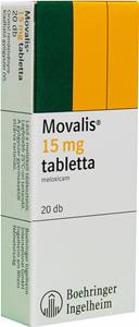gyulladáscsökkentő gyógyszerek ízületek movalis price