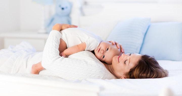 ízületi fájdalom szülés után mennyi ideig