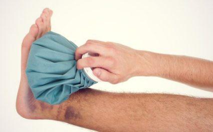 a láb metatarsális ízületeinek gyulladása)