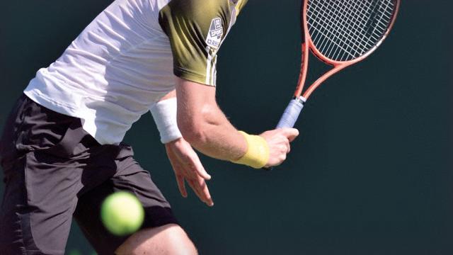 Tenisz- sportspecifikus gyakorlatok | MozgásKlinika