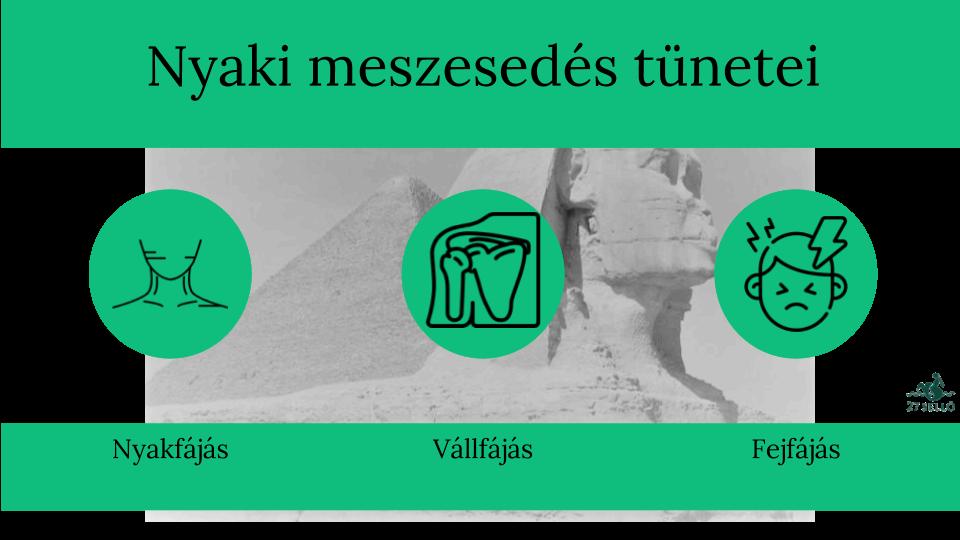 nyaki fájdalom a nyaki csontritkulás kezelése)