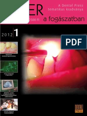 nano-réteg ízületi fájdalmak esetén