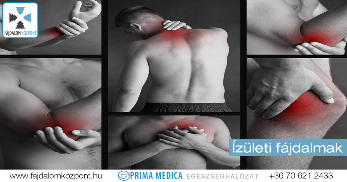 a hát ízületei fájnak a lábak ízületeinek ízületi gyulladása és ízületi gyulladása