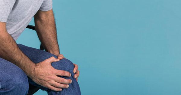 nyugalmi fájdalom a csípőízületben