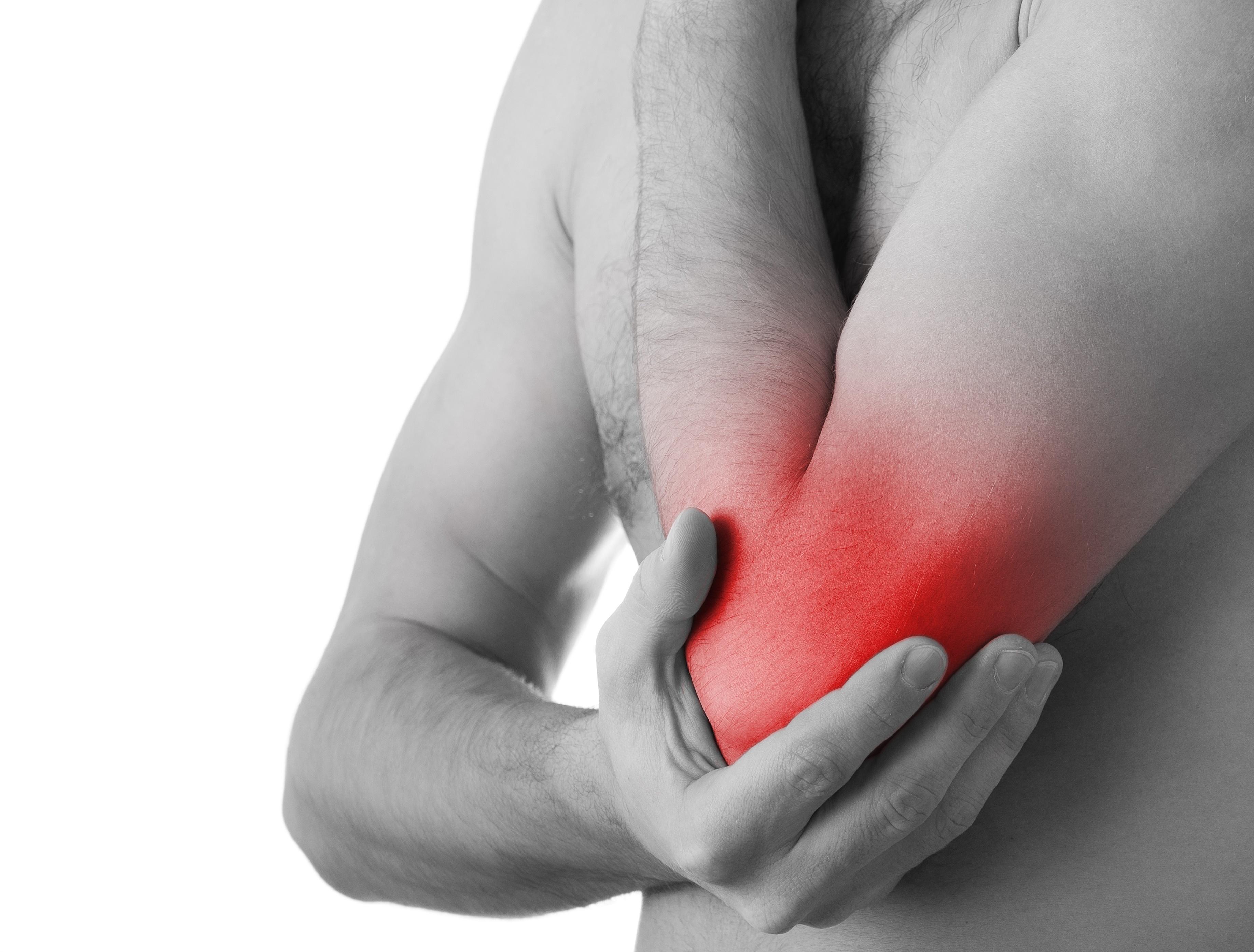 az artrózis kezelése és tünetei