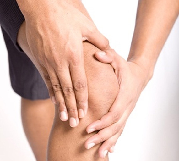 hogyan gyógyíthatjuk az ízület ízületi gyulladását