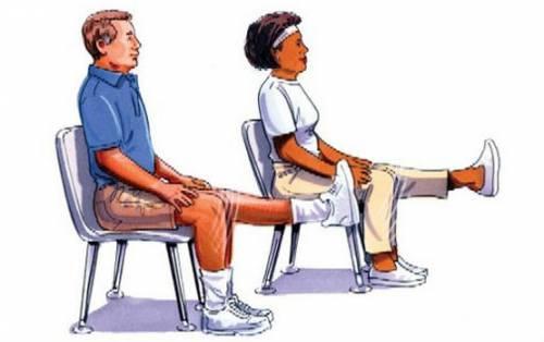 ajánlások a térd artrózisához