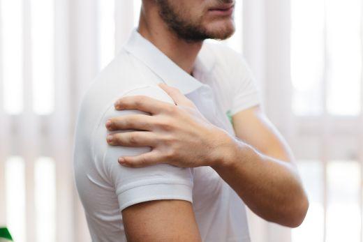 Befagyott váll szindróma - Budai FájdalomKözpont