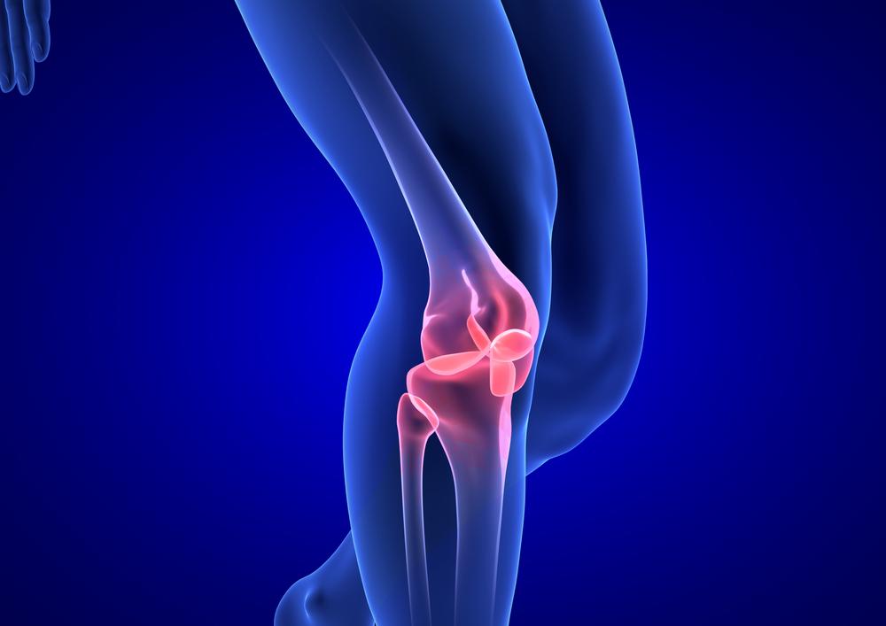 Térd- és csípőízületi fájdalmak