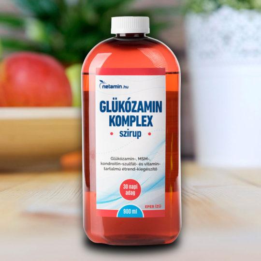 a kondroitin és a glükozamin legjobb gyógyszere