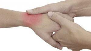 artrózis az ujj ízületében)