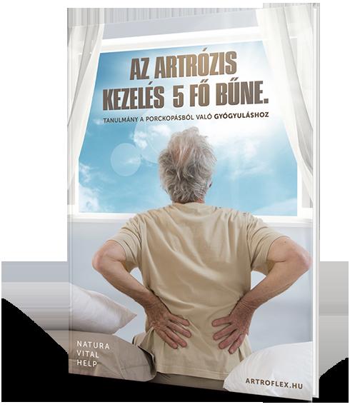 kollagén artrózis kezelésére)