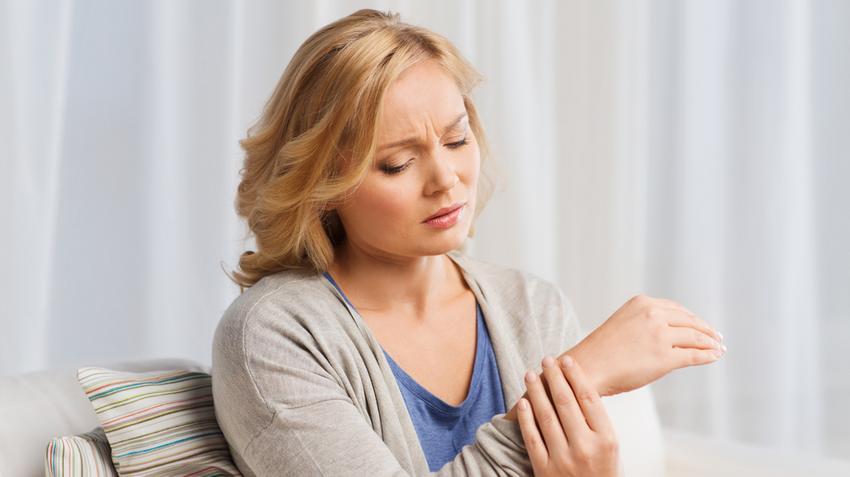 lábujj falának ízületi betegsége miért fáj a kezem