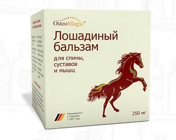 lovas kenőcs ízületekre