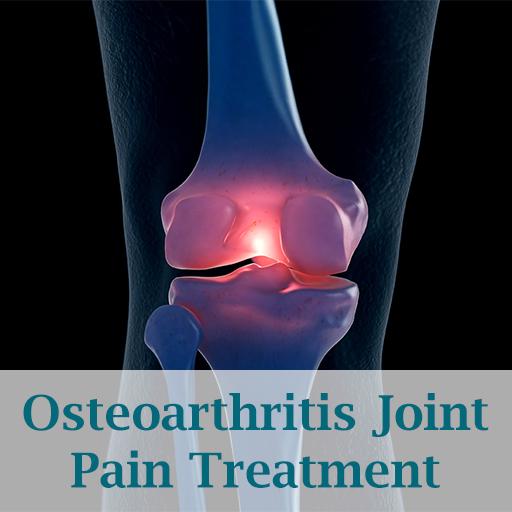 osteoarthritis kezelése
