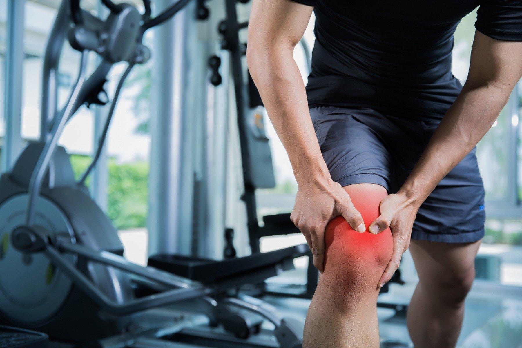 enyhíti a térdízületek fájdalmát