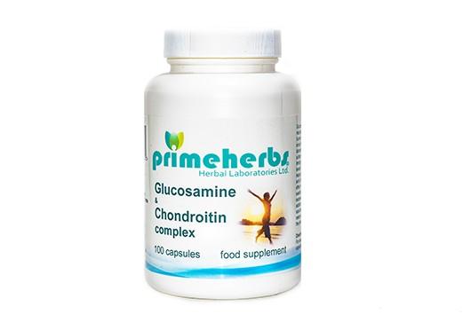 Vitaking Glükozamin + Kondroitin + MSM Komplex tabletta 60db