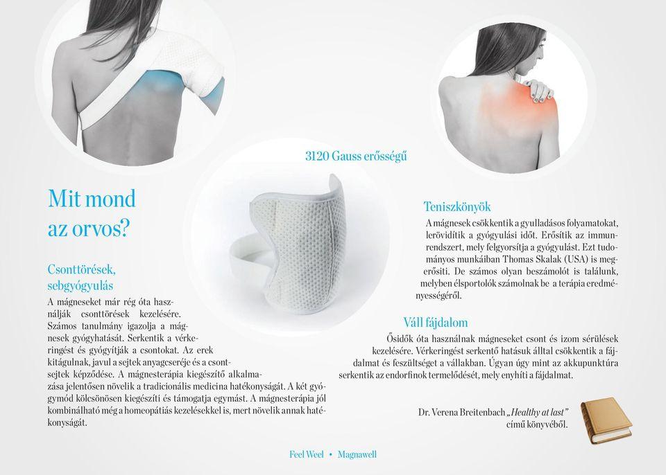 arthrosis kezelés mágnesek áttekintés