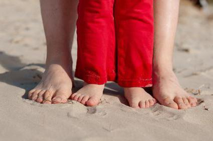 a lábak ízületeinek kezelésére szolgáló módszerek)