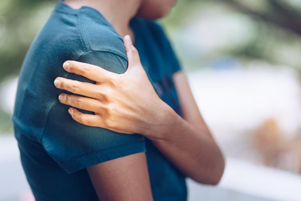 a jobb kéz vállízületében a fájdalom okai
