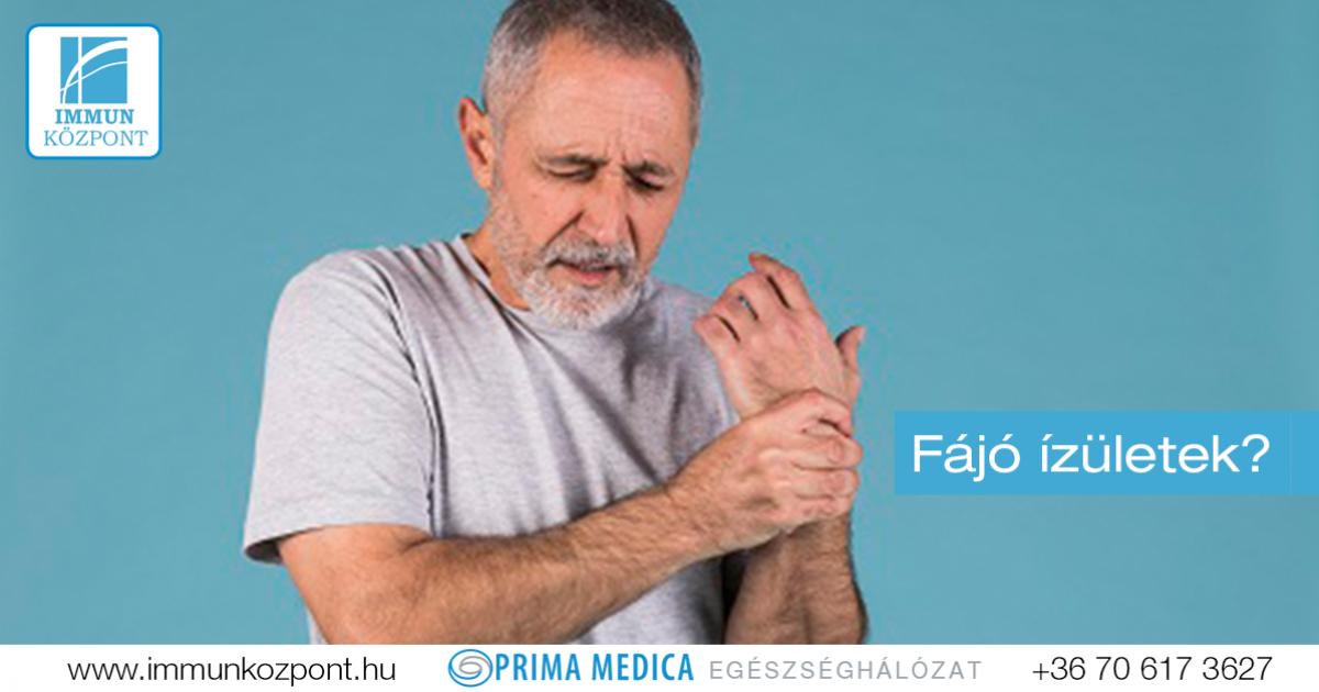 vashiányos vérszegénység és ízületi fájdalmak trambulin ízületi fájdalmak esetén