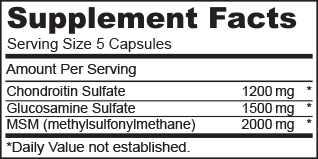 glükozamin-kondroitin metabolizmus a nyaki-vállízület osteochondrosis