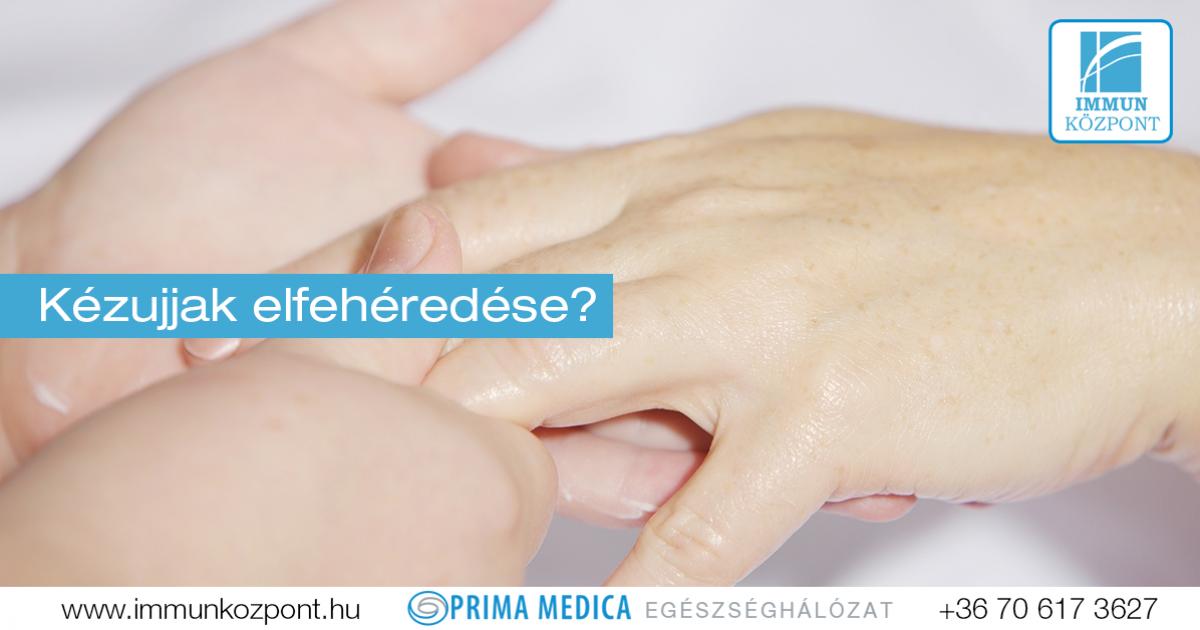 nyaki kötőszöveti betegségek
