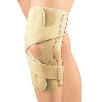 a térd artrózisának hőkezelése