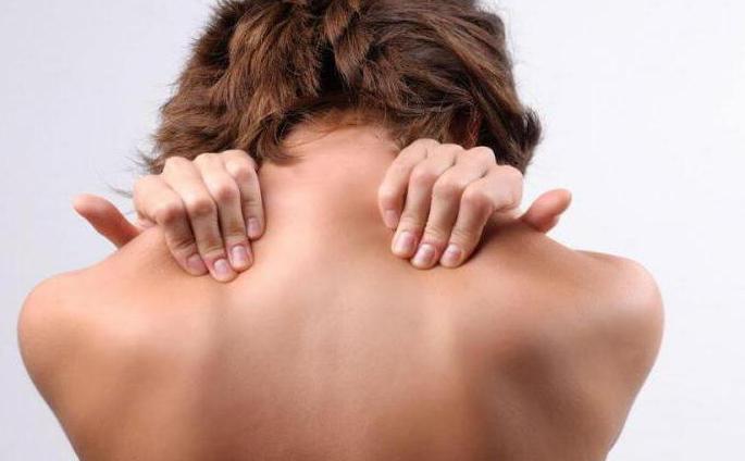 készítmények a nyaki gerinc osteokondrozisához