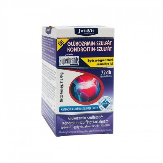 kondroitin gél ára glükozaminnal)