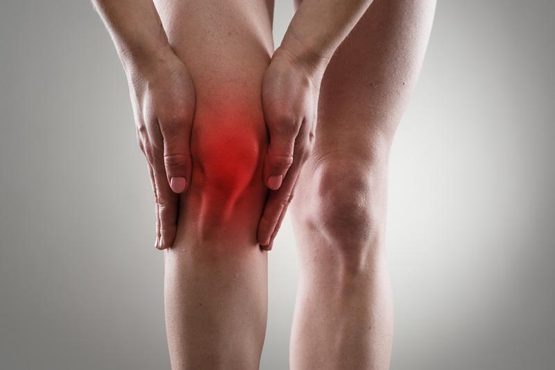 homeopátia térdfájdalom esetén