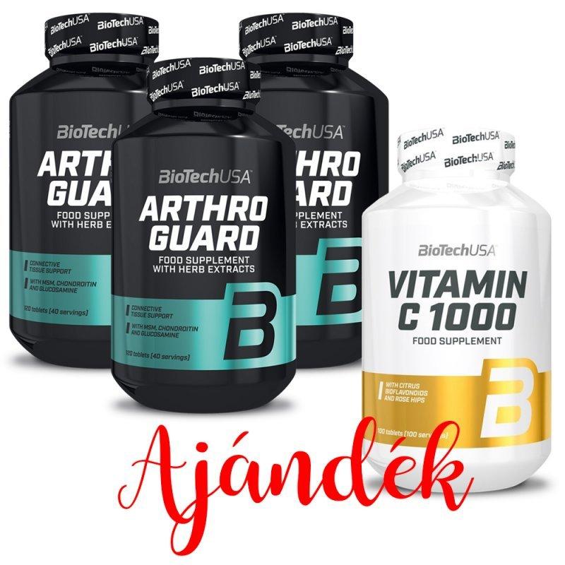 vitaminok chondroitin és glükozaminnal