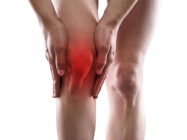 akut térd artritisz tünetek és kezelés