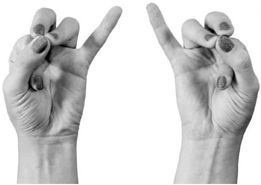 Milyen betegségről beszélnek piros kezek egy kézzel - Tápellátás