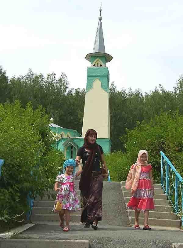 Tatar konyha - hosszú története - Édesség