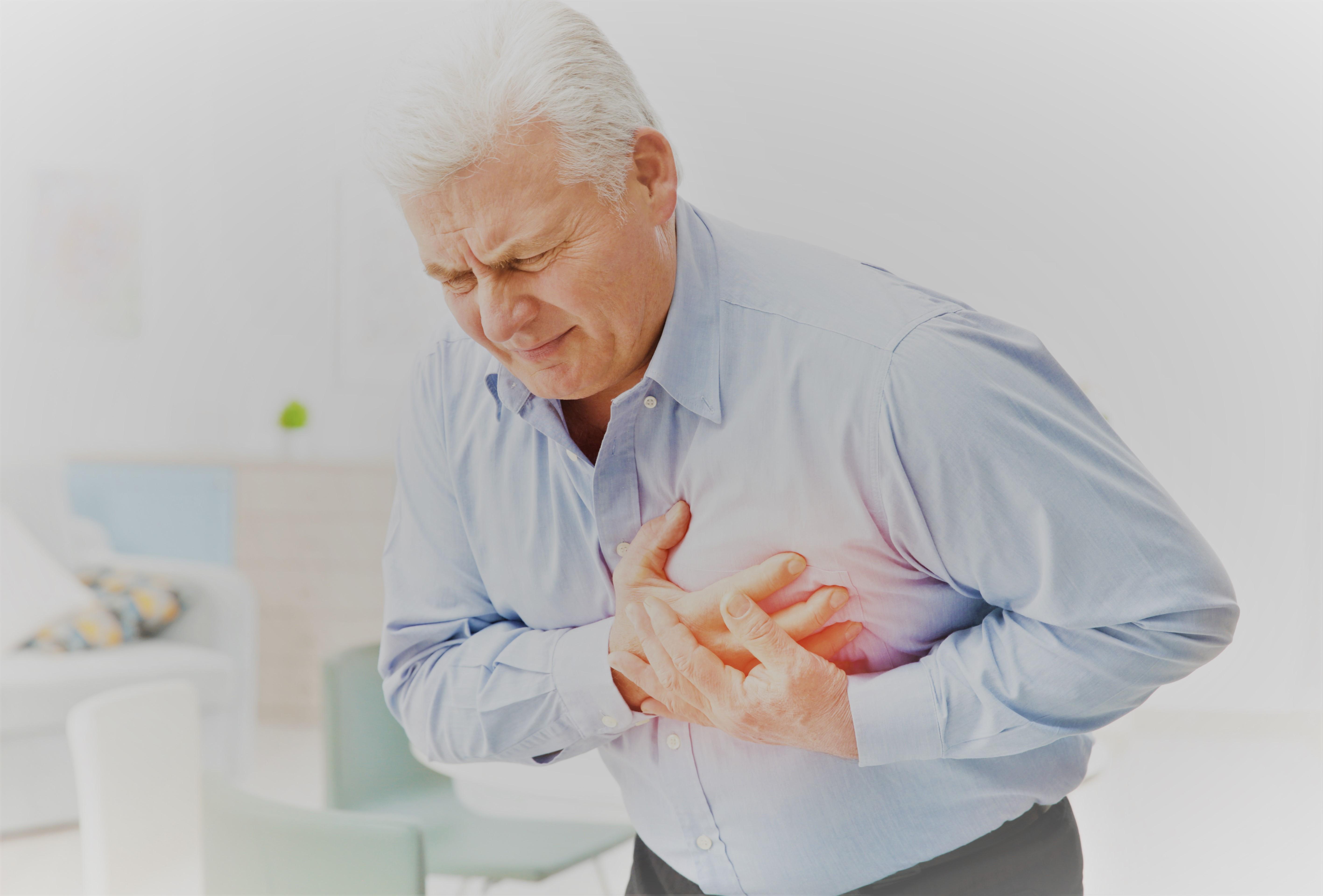 fájdalom a mellkas-ízületi ízületben