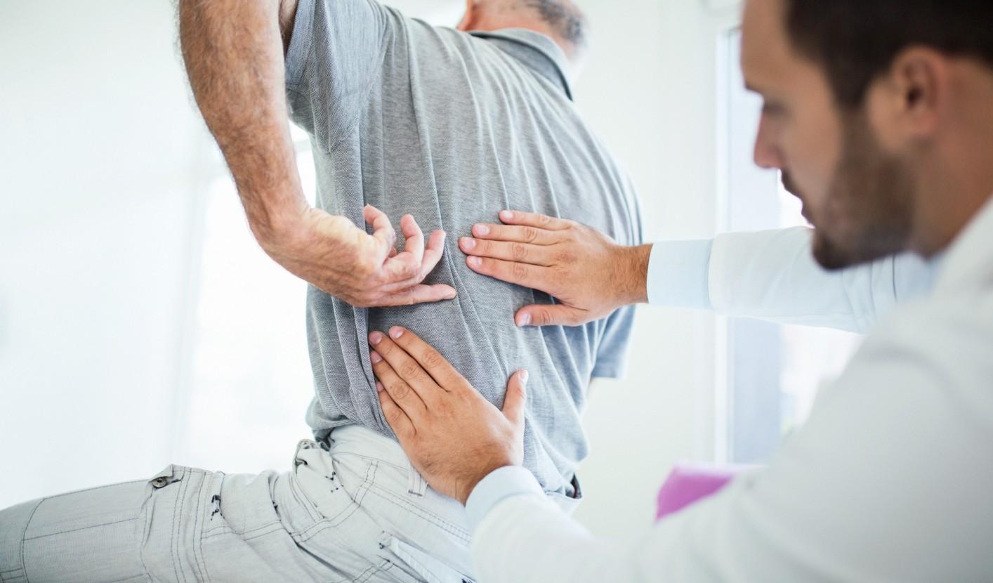 ízületek és a hát alsó része fáj, hogyan kell kezelni