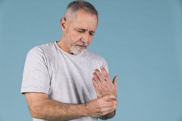 arthritis lefolyása)