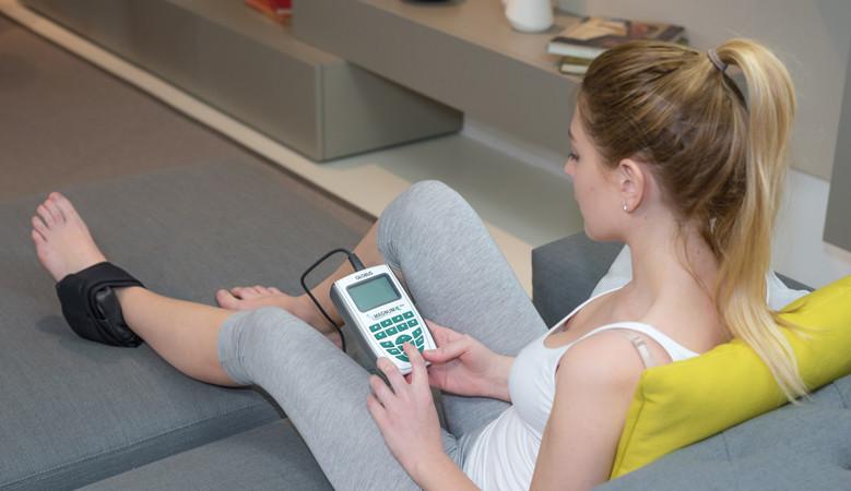 A Biomag 3D pulzáló mágnesterápia előnyei