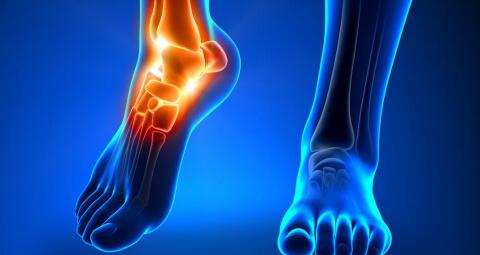 boka fájdalom sérülés nélkül