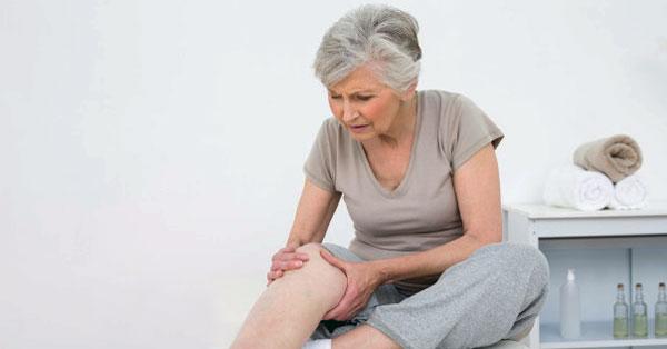 artrózis kezelési technika