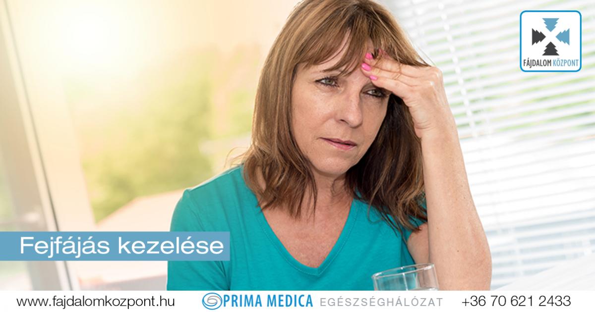 fejfájás fájdalom az ízületi fájdalmakról szól